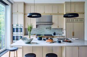 Moderniza tu cocina con estos sencillos pasos