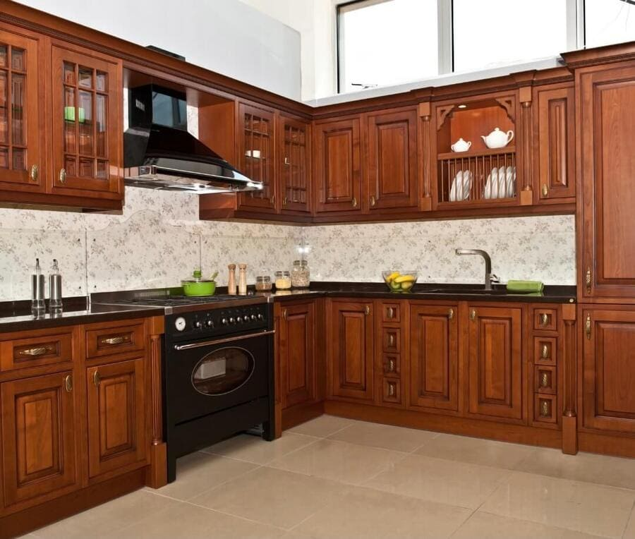 tendencias-cocinas-madera